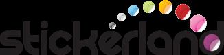 Klistermärken, stickers och dekaler - Stickerland